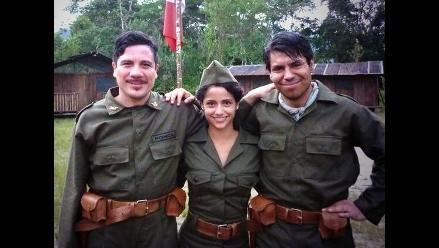 ´Mono con gallinas´, el drama sobre el conflicto Perú-Ecuador