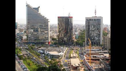 Moody´s reduce estimado de crecimiento del PBI de Perú a 4,1% en 2014