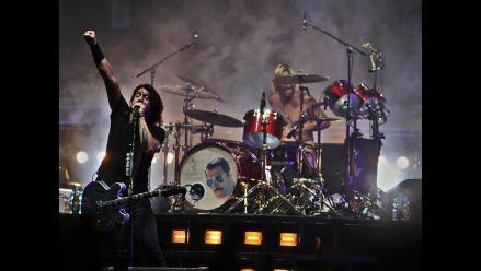 Foo Fighters lanzará un nuevo disco en el mes de noviembre
