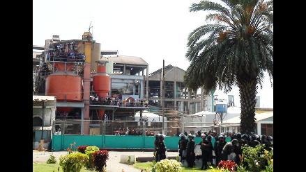 Lambayeque: esperan notificación para instalar administración de Pucalá