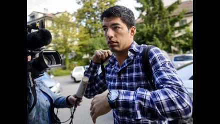Barcelona: Luis Suárez sabrá la decisión final del TAS este jueves