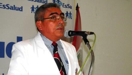 Chimbote: paciente con síntomas sospechosos de influenza en EsSalud