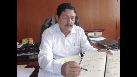 Chiclayo: directores se salvan de ser estafados por ´general policial´
