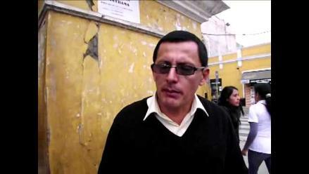 Ica: presidente de Beneficencia Pública manipulaba cifras de encuestas