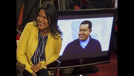 Venezuela: Nombran a hija de Chávez como embajadora alterna ante la ONU