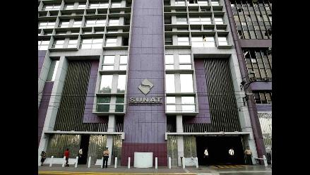 Sunat: Tributos del Gobierno Central sumaron S/.55,516 mllns a julio