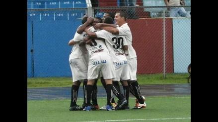 UTC venció 2-1 a Cienciano y lo supera en la tabla del Apertura