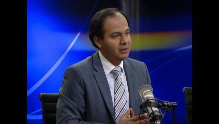 Díaz se disculpa tras dar por ciertos correos falsos sobre Ana Jara
