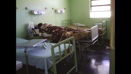 Áncash: reportan dos nuevos casos de gripe AH1N1