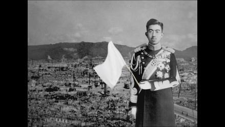 Efemérides del 14 de agosto de 2014: Japón se rinde en la segunda Guerra Mundial