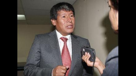 Inicia juicio oral contra presidente regional de Ayacucho