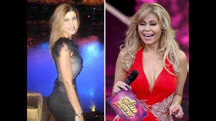 ¡Gisela Valcárcel y Viviana Rivasplata se volverán a ver las caras!