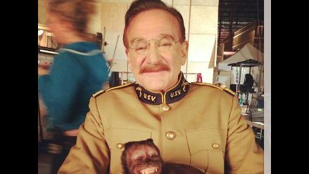 Robin Williams: Difunden audio en el que habló de matarse