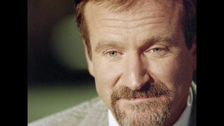 Robin Williams sufría de Parkinson, reveló su viuda