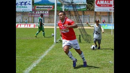 Unión Comercio venció 1-0 a León de Huánuco en la fecha 12 del Apertura