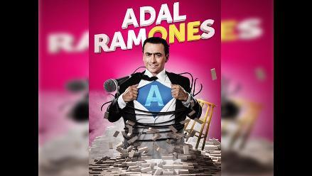 Adal Ramones regresa a Lima con
