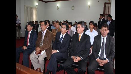 Ayacucho: suspenden audiencia de presidente regional por recusación a juez