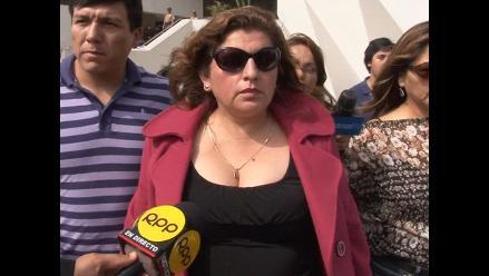 Ordenan prisión preventiva de 18 meses para Milagros Asián, esposa de César Álvarez