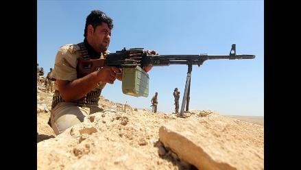 En imágenes: El conflicto entre Irak y el Estado Islámico