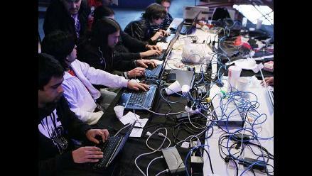 Peruanos hackearon correos de Fuerza Aérea de Chile