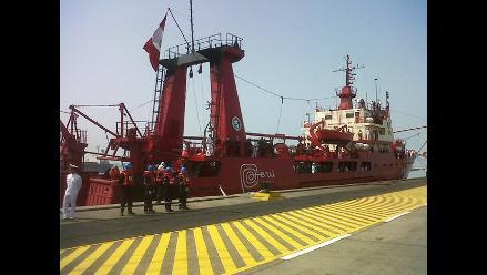 Perú y Argentina fortalecerán cooperación por proyectos en la Antártida