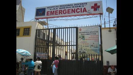 Lambayeque: infecciones respiratorias disminuyen 5 % respecto al 2013