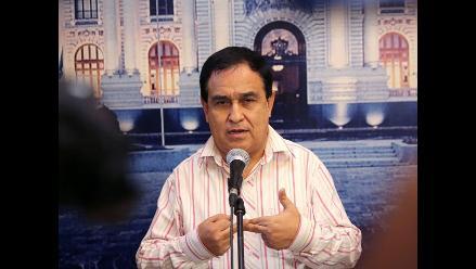 Fredy Otárola asegura que respeta separación de poderes en caso Áncash