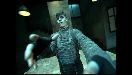 Jesús Neyra se convierte en Frankenstein en nuevo montaje para niños