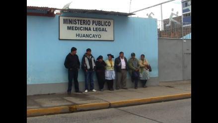 Huancayo: mujer envenena a hijastra para evitar pago de manutención