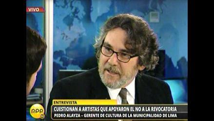 MML tilda de ´tendenciosa´ denuncia sobre contrato de artistas