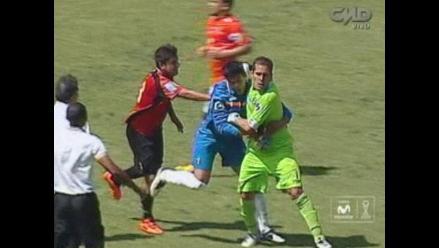 Llueven las suspensiones en el fútbol peruano tras la fecha 12 del Apertura