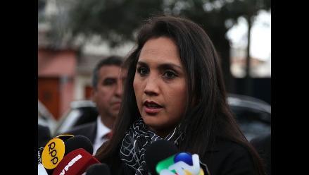Solórzano: Elección del Defensor del Pueblo se dará en esta legislatura