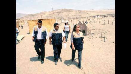 Puno: denuncian a fiscales por intervenir en comunidad Mi Perú