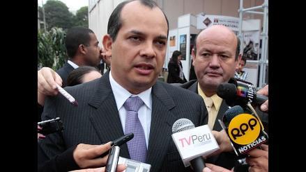 Castilla: El Perú se convertirá en un país desarrollado en el 2021