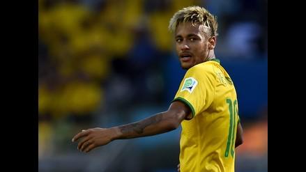 Dunga: Para que Neymar sea un crack tiene que ganar una Copa del Mundo
