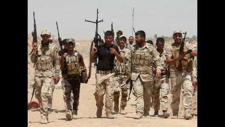 Acusan a yihaidistas de masacre en Irak pese a movilización internacional
