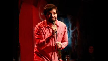 Limeño Zombie, el nuevo stand up comedy de Luis Melgar en el Jazz Zone