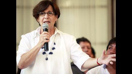 Villarán tendrá licencia para continuar con su campaña campaña electoral