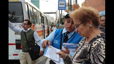 San Isidro reitera a Lima pedido para que informe sobre corredor Javier Prado