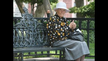 Envejecimiento y convivencia con la soledad ante ausencias inevitables