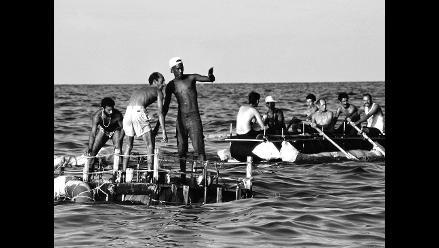 Curador cubano reconstruye con fotos la