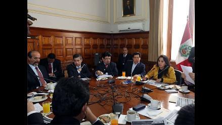 Junta de portavoces coordinará la elección del defensor del pueblo