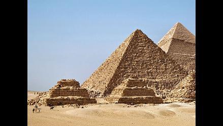 Egipto recupera muestras faraónicas robadas por arqueólogos alemanes
