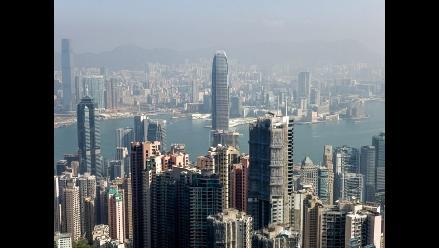 Precio de viviendas nuevas cae en 90% en ciudades chinas