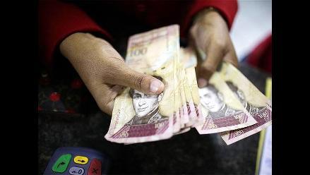 Venezuela podría tener dos tipos de cambio a fin de año