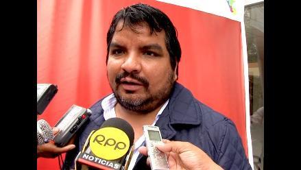 Arbizu: Procuraduría y MP deben investigar contenido de