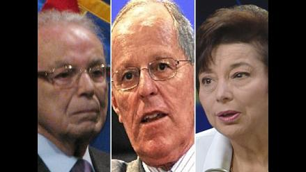 Exjefes de Gabinete hacen un llamado a la unidad en defensa de investidura