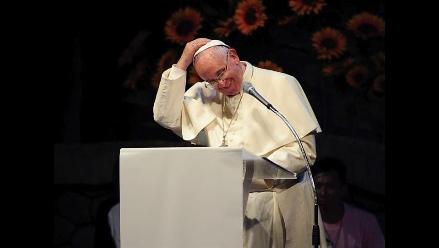 Papa regresó a Roma tras su viaje a Corea del Sur