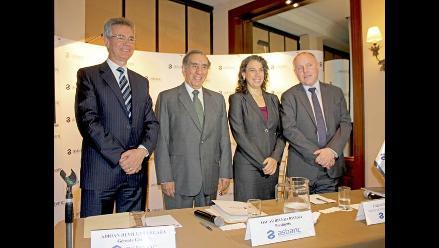 Dinero electrónico funcionará en Perú a mediados del 2015