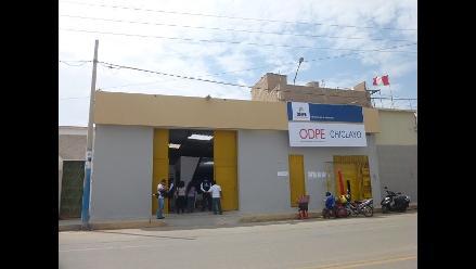 Chiclayo: ODPE asignará números a organizaciones para comicios